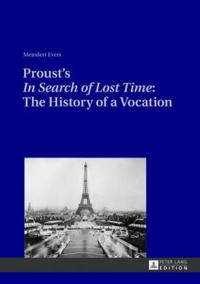 Proust's In Search of Lost Time