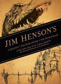 The Jim Henson Novel Set