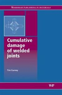 Cumulative Damage of Welded Joints