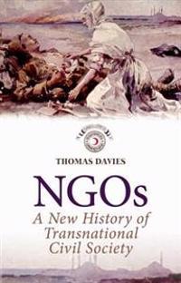 Ngos: A New History of Transnational Civil Society