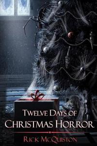 12 Days of Christmas Horror