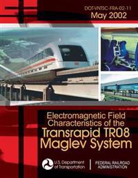 Electromagnetic Field Characteristics of the Transrapid Tr08 Maglev System