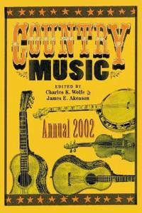 Country Music Annual 2002