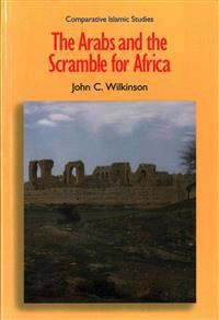 Arabs and the scramble for africa