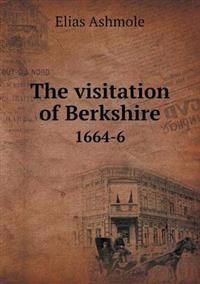 The Visitation of Berkshire 1664-6