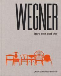 Wegner - bare een god stol