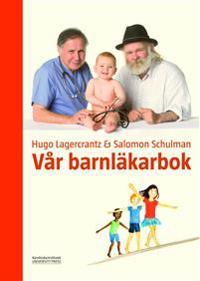 Vår barnläkarbok