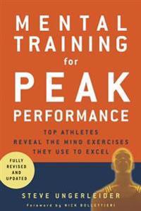 Mental Training for Peak Performance