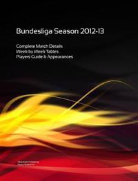 Bundesliga 2012-13