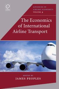 The Economics of International Airline Transport