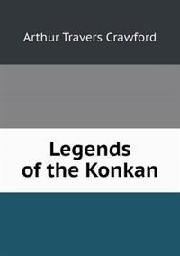 Legends of the Konkan