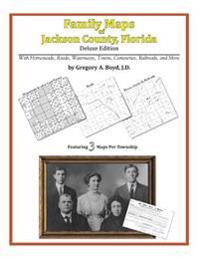 Family Maps of Jackson County, Florida