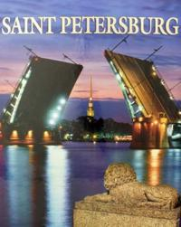 Saint Petersburg. In English.