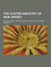 The Oyster Industry of New Jersey