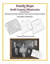 Family Maps of Swift County, Minnesota