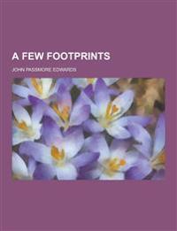 A Few Footprints
