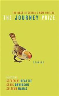 The Journey Prize: The Best of Canada's New Writers
