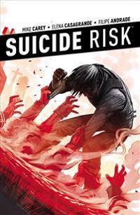 Suicide Risk 4