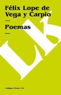 Poemas De Lope De Vega / Poems