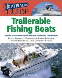 The Boat Buyer's Guide to Trailerable Fishing Boats