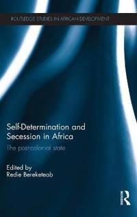 Self-Determination and Secession in Africa