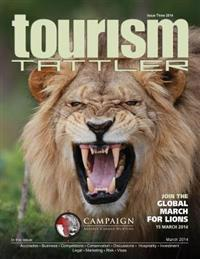 Tourism Tattler March 2014