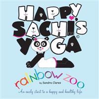 Happy Sachi's Yoga Rainbow Zoo