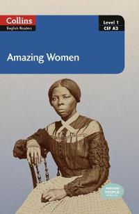 Amazing Women