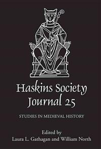 The Haskins Society Journal 25