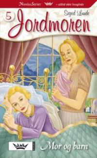 Mor og barn - Sigrid Lunde   Inprintwriters.org