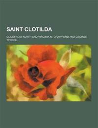 Saint Clotilda