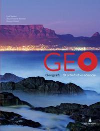 Geo - Leif Sørbel, Jens Fredrik Nystad, Sverre Granli | Inprintwriters.org