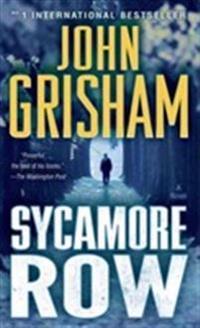 Sycamore row - a novel