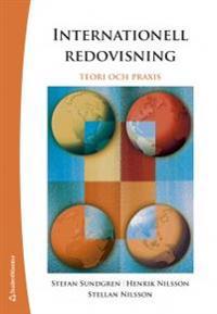 Internationell redovisning : teori och praxis
