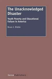The Unacknowledged Disaster