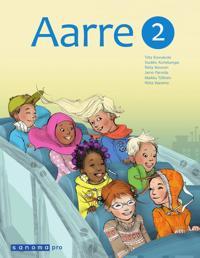 Aarre 2 (OPS16)