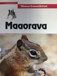Maaorava
