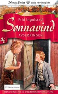 Avsløringen - Frid Ingulstad | Ridgeroadrun.org