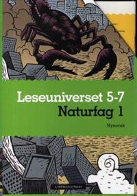 Leseuniverset 5-7