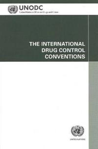 International Drug Control Conventions