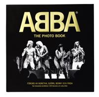 ABBA : the photo book (deluxeutgåva)