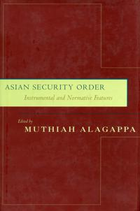 Asian Security Order