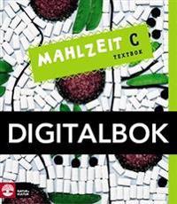 Mahlzeit C Textbok Digital - Kicki Karlsson, Ann-Kristin Lindström, Gudrun Schornack pdf epub