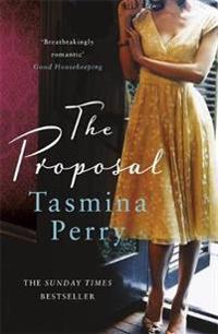 Proposal - a spellbinding tale of love and second chances