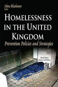 Homelessness in the United Kingdom