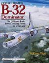 Consolidated B-32 Dominator