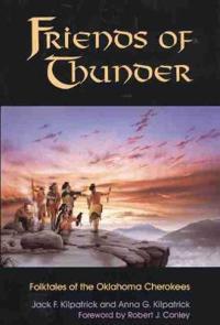 Friends of Thunder