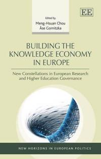 Building the Knowledge Economy in Europe