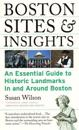 Boston Sites and Insights