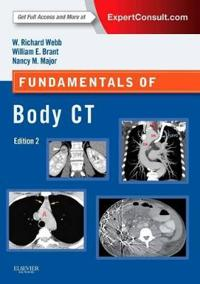 Fundamentals of Body CT: Expert Consult - Online and Print